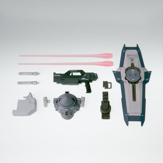 GUNDAM FIX FIGURATION METAL COMPOSITE  GN-000  O�K���_��