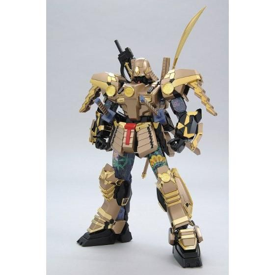 MG 1/100 武者ガンダムMk-II 徳川家康Ver.