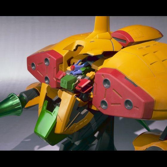 ROBOT魂<SIDE KMF>サザーランド・ジーク【第一次受注】