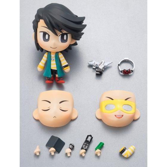 chibi-arts 仮面ライダーW フィリップ