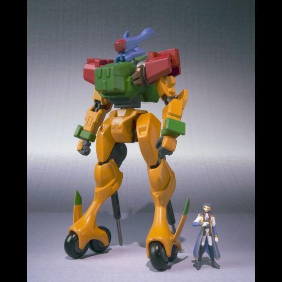 ROBOT魂<SIDE KMF>サザーランド・ジーク 【第二次受注】