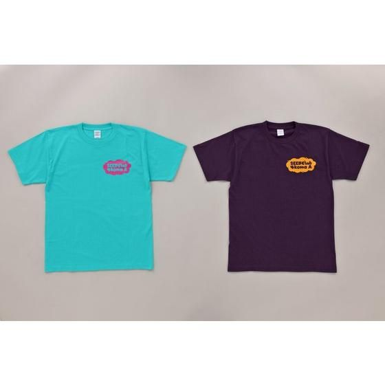 SEED Club 4コマエース<School ver.>Tシャツ