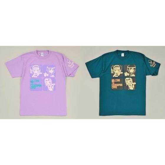 2010ギアス★net<カフェVer.>Tシャツ
