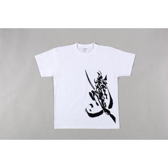 牙狼<GARO> タイムリミット柄Tシャツ