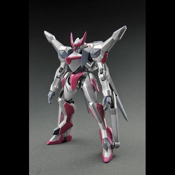ROBOT魂<SIDE KMF> ヴィンセント指揮官専用型