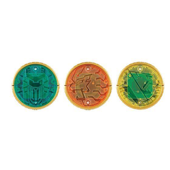 オーメダルセット01