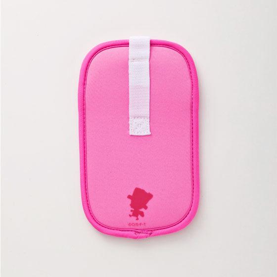 PSP対応 ポータブルゲームジャケット チョッパーマン ピンク