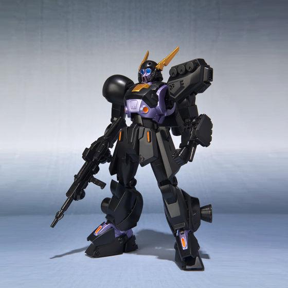 ROBOT魂<SIDE MS>  デナン・ゲー(ブラック・バンガード仕様)