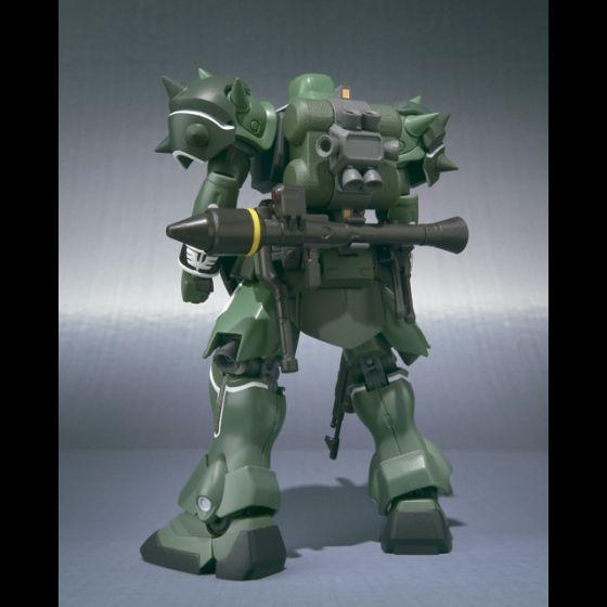 ROBOT魂<SIDE MS> ギラ・ズール(親衛隊機)