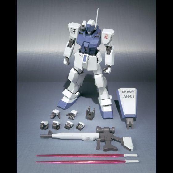 ROBOT魂<SIDE MS> ジム・スナイパーII (ホワイト・ディンゴ隊仕様機)