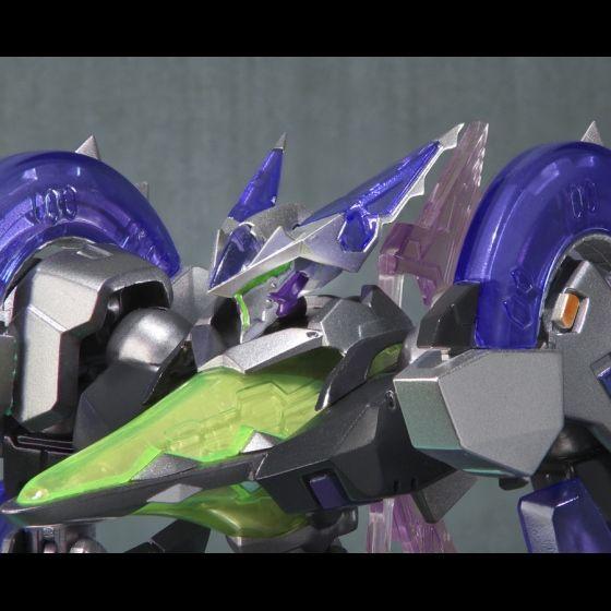 ROBOT魂<SIDE HL> ゼーガペイン ガルダ(ブルーカラーVer.)