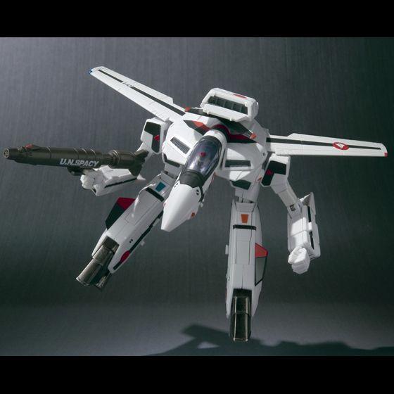 VF HI-METAL VF-1Aバルキリー(一条輝機)