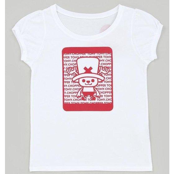 ワンピース×Panson Works チョッパー パフスリーブTシャツ