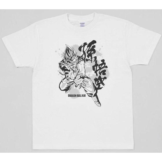 ドラゴンボール改 孫悟空Tシャツ