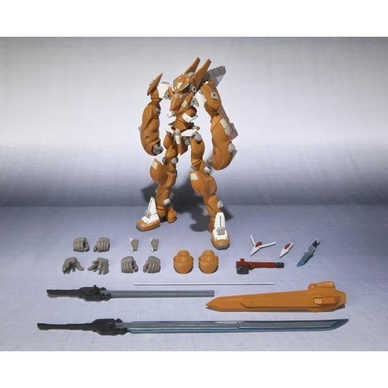ROBOT魂<SIDE FFN>ファフナー・マークドライ