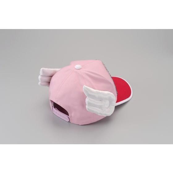Dr.スランプ アラレちゃん CAP ARALE(ピンク)