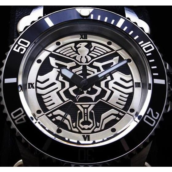 仮面ライダーオーズ×レッドモンキー デザイン 腕時計 数量限定