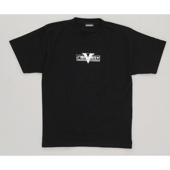 スーパー戦隊35th 歴代レッドTシャツ