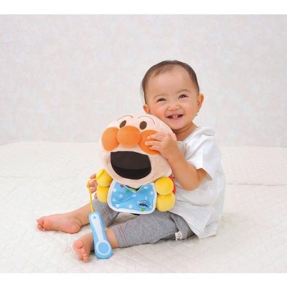 BabyLabo(ベビラボ) ぱくぱくアンパンマン