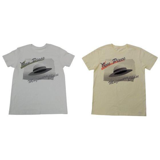 3D劇場版ワンピース ルフィの麦わらTシャツ