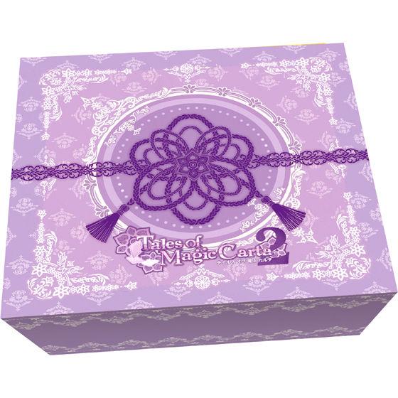 Tales of Magic Carta 2 - テイルズ オブ魔法カルタ2 -