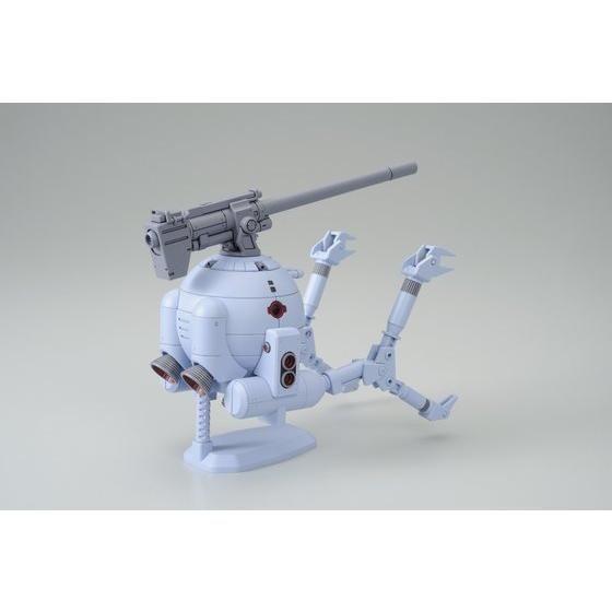 HGUC 1/144 ジム改 スタンダードカラー&ボール改修型