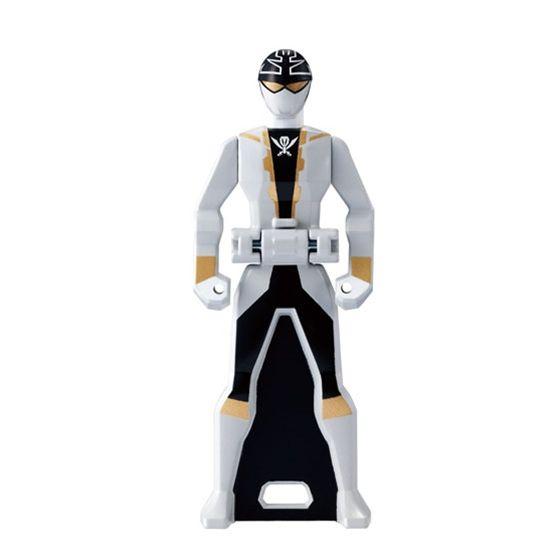 レンジャーキーシリーズ 変身携帯 ゴーカイセルラー