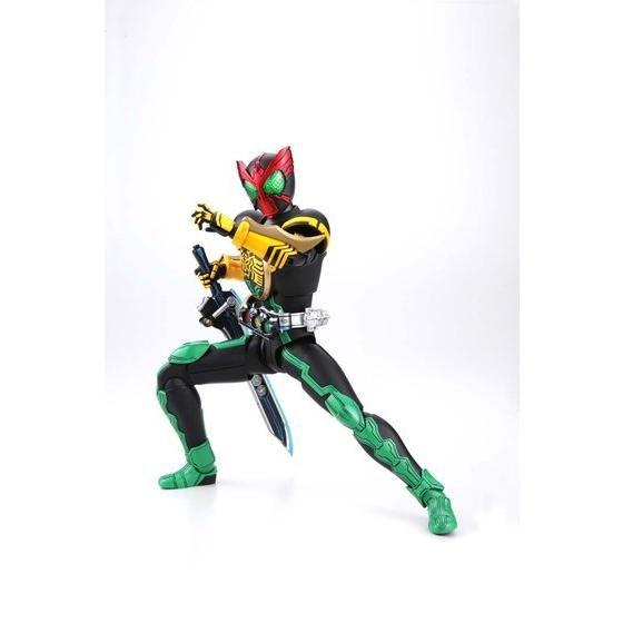 MG FIGURE-RISE 1/8 仮面ライダーオーズ タトバ コンボ