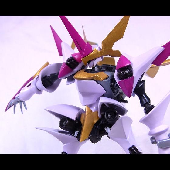 ROBOT魂 <SIDE KMF> パーシヴァル