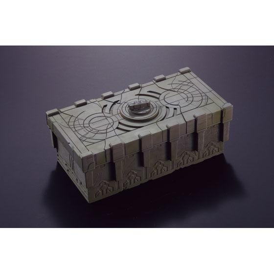封印の石棺(レプリカ)