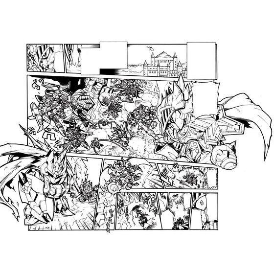 カードダスコンプリートボックススペシャル SDガンダム アルティメットバトル vol.2