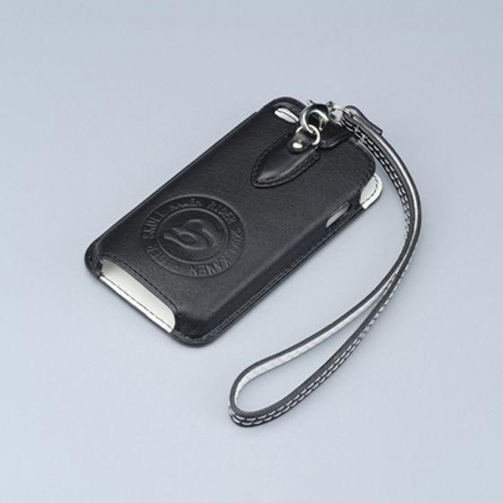 仮面ライダースカルスマートフォーンケース iPhone4専用ケース