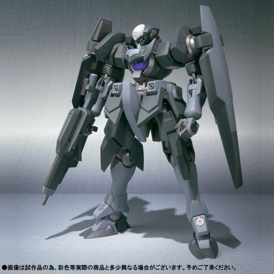 ROBOT魂<SIDE MS> ジンクスIV(指揮官機)