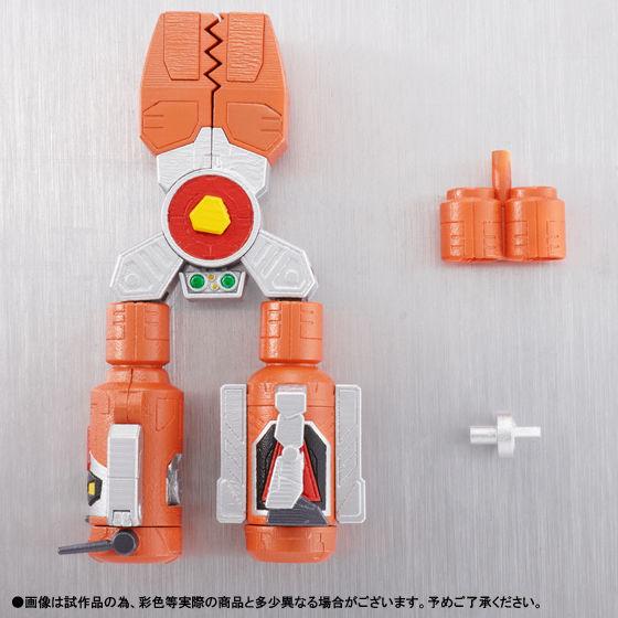 スーパーロボット超合金 勝利の鍵セット3