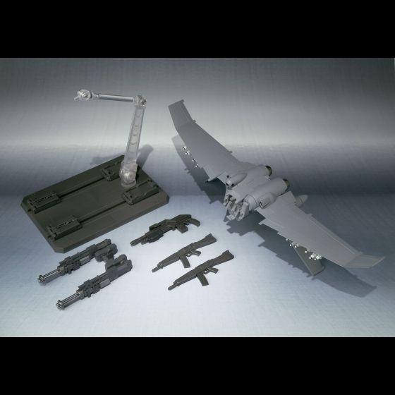 ROBOT魂 <SIDE AS> レーバテイン用 緊急展開ブースターXL-3 最終決戦セット(二次受注)