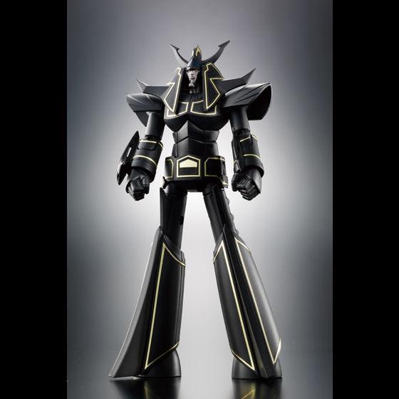 【抽選販売】スーパーロボット超合金 ブラックライディーン