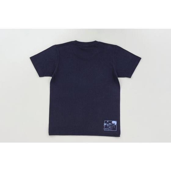 TIGER&BUNNY 3DTシャツ クソスーツ セットイン