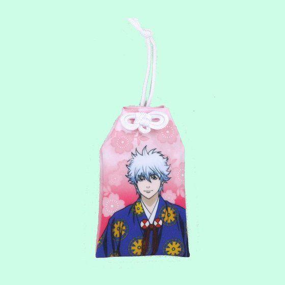 銀魂桜祭り 和小物せっと