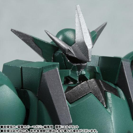 スーパーロボット超合金 コクボウガー