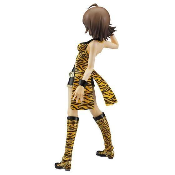 ブリリアントステージ アイドルマスター 星井 美希(age14)覚醒ver.「タイガーメイデン」<送料込み>