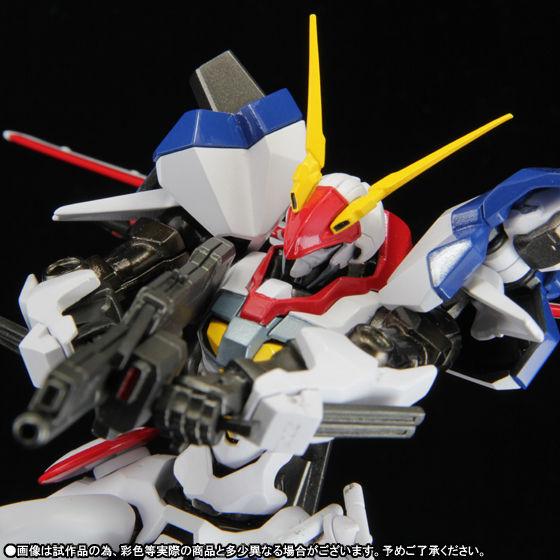 魂SPEC XS-17 XD-01SR ドラグナー1カスタム