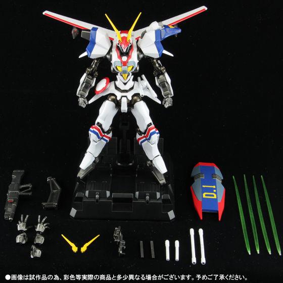 ��SPEC XS-17 XD-01SR �h���O�i�[1�J�X�^��
