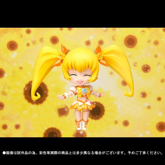 chibi-arts キュアサンシャイン*