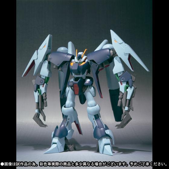 ROBOT�� �qSIDE MS�r�o�C�A�����E�J�X�^��