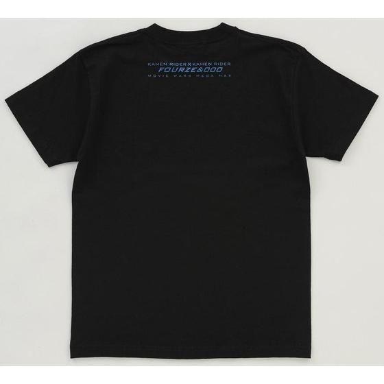 劇場版仮面ライダー×仮面ライダー フォーゼ&オーズ 仮面ライダーなでしこTシャツ