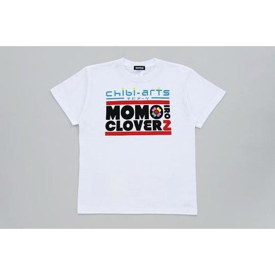 chibi−arts ももいろクローバーZ Tシャツ