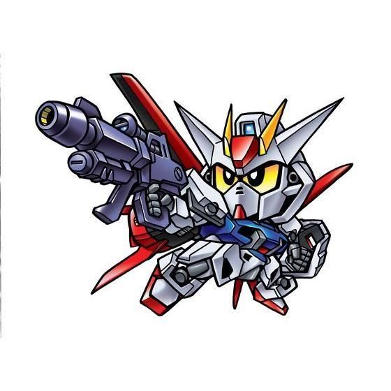 カードダスコンプリートボックススペシャル SDガンダム アルティメットバトル vol.3