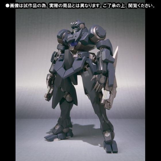 ROBOT魂 <SIDE MS> スペルビアジンクス