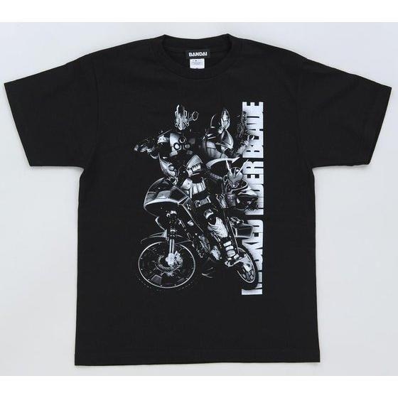仮面ライダーブレイドTシャツ