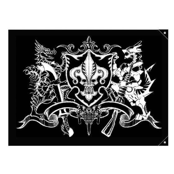 海賊戦隊ゴーカイジャー ザンギャック旗